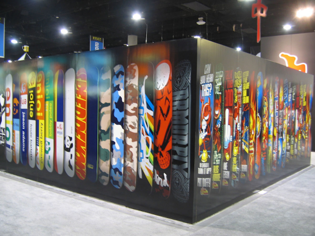 Trade Show Graphics Monster Media Inc