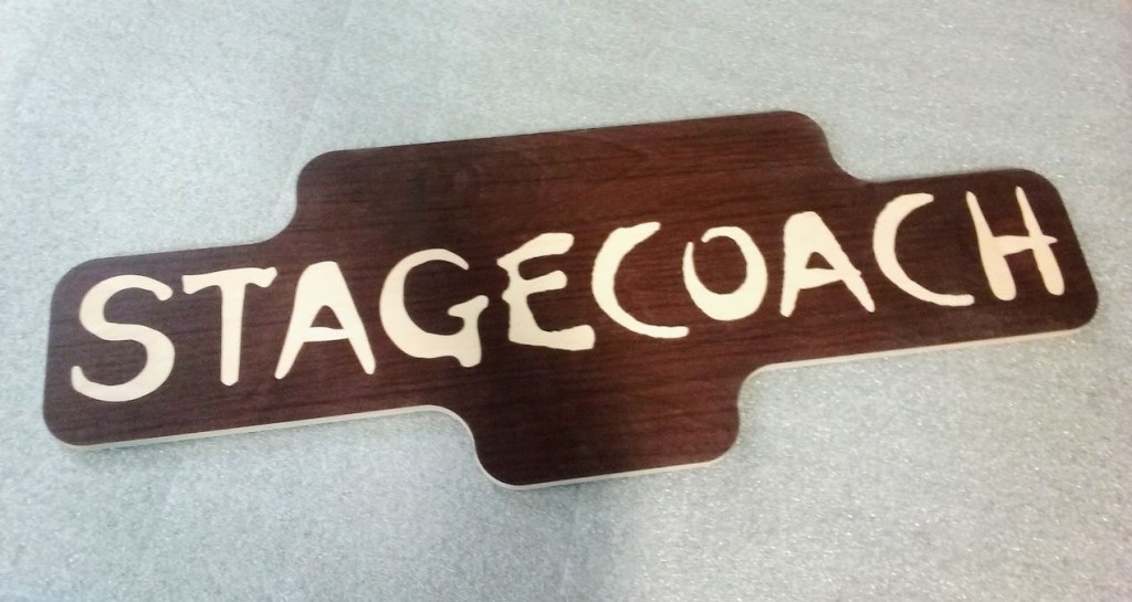 stagecoach-large-wood-print